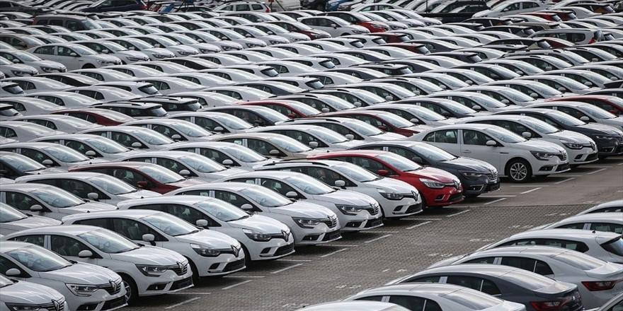 'Faizlerdeki Olası Düşüş Otomotivde Satın Alma İştahını Artırır'