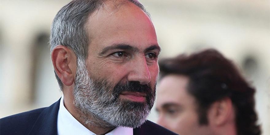 Ermenistan Başbakanı Paşinyan, Türkiye ile diplomatik ilişkiler kurmaya hazırız