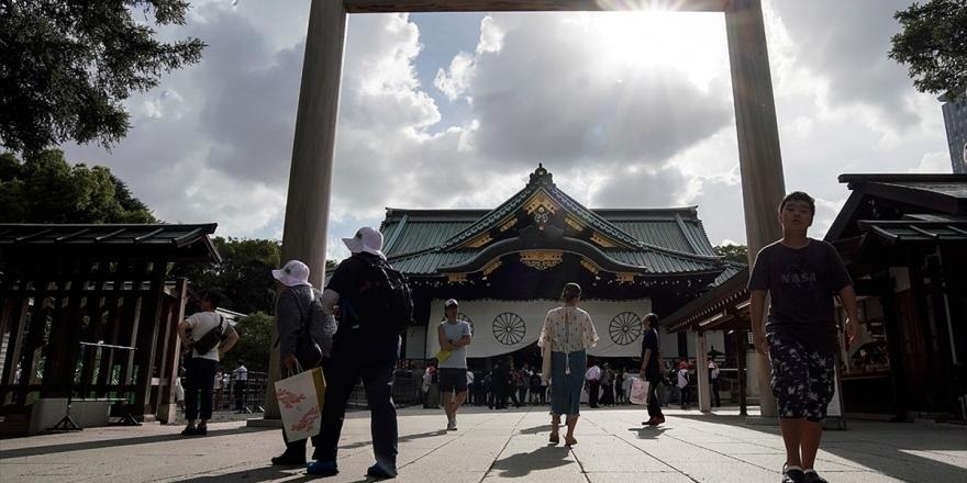 Japonya'da Aşırı Sıcaklar Binlerce Kişiyi Hastanelik Etti