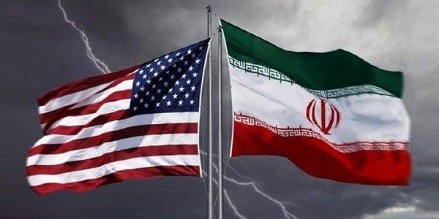 ABD, İran Tankeri İçin Mahkemeye Başvurdu