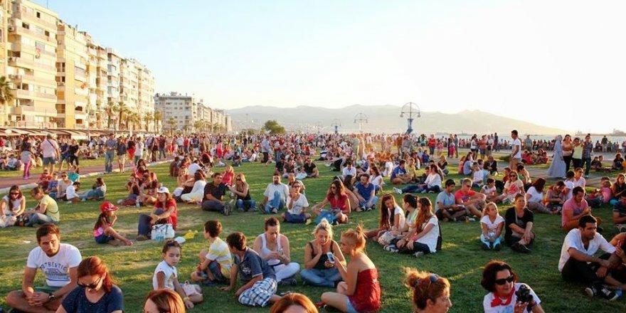 Doğan Satmış Yazdı: Tarkem ve İzmir Neden Giderek Yükseliyor?