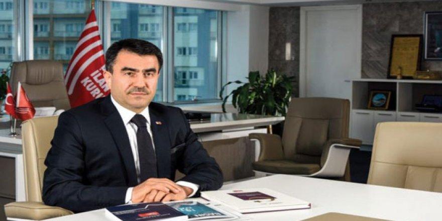 Cumhurbaşkanlığı kararıyla Basın İlan Kurumu Genel Müdürü Yakup Karaca görevden alındı
