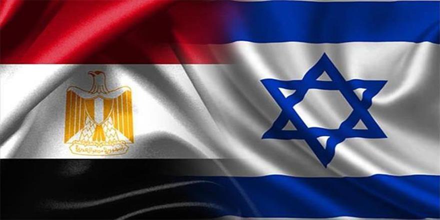 İsrail ve Mısır Büyükelçilerden Türkiye'ye tehdit! 'Gerekirse askeri güç kullanırız'