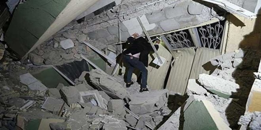 1 Yıllığına Getirilen Deprem Vergisi 20'nci Yaşına Girdi: Para Nerede?