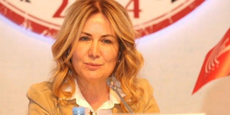Nuray Başaran yazdı: Ne Çektin Be Halk Bankası...Meğer Tuz Kokmuş!