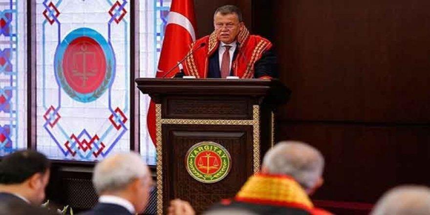 Beştepe'deki Adli Yıl Açılış Töreni'ne Katılmayacağını Açıklayan Baro Sayısı 41'e Yükseldi, Katılan Baro Sayısı 3