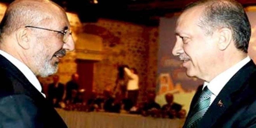 Dilipak: ABD, Türkiye'de Bir Veliahd Prens Arıyor; Her Şey Erdoğan Sonrasına Yönelik