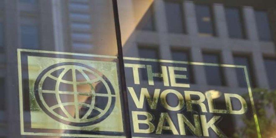 Dünya Bankası'ndan Önemli Uyarılar: Kaynaklar Verimsiz Sektörlere Gitti, Büyüme İçin Yapısal Reformlar Şart
