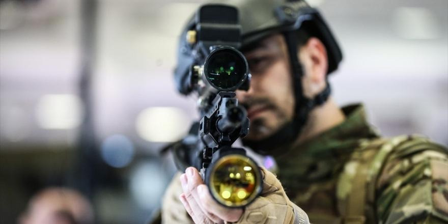 'Milli Piyade Tüfeği'nde 40 Bin Teslimat Başarısı