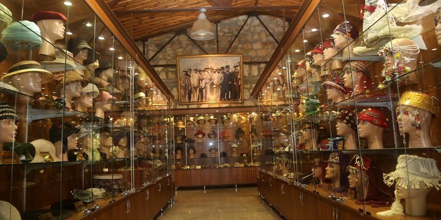 Kastamonu Şapka Müzesi'ne Yoğun İlgi