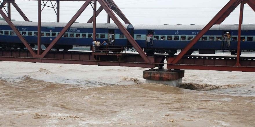 Hindistan'dan Pakistan'a Nehirlere İlişkin Güvence