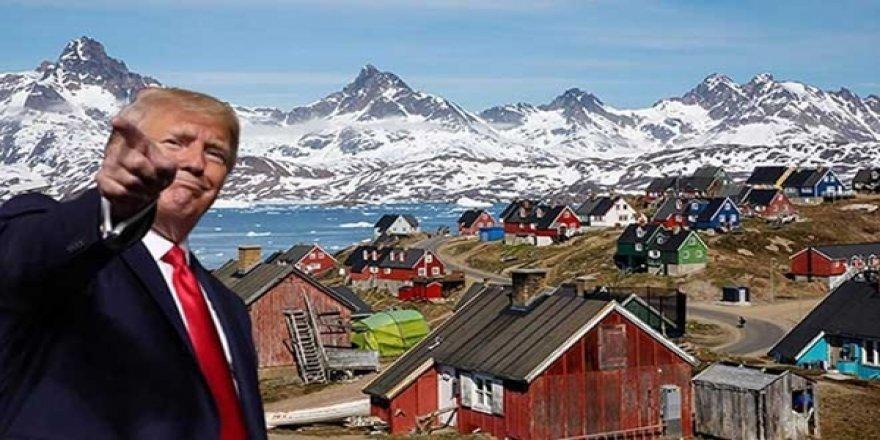 Grönland Satılık Değil Yanıtını Alan Trump, Danimarka Ziyaretini İptal Etti