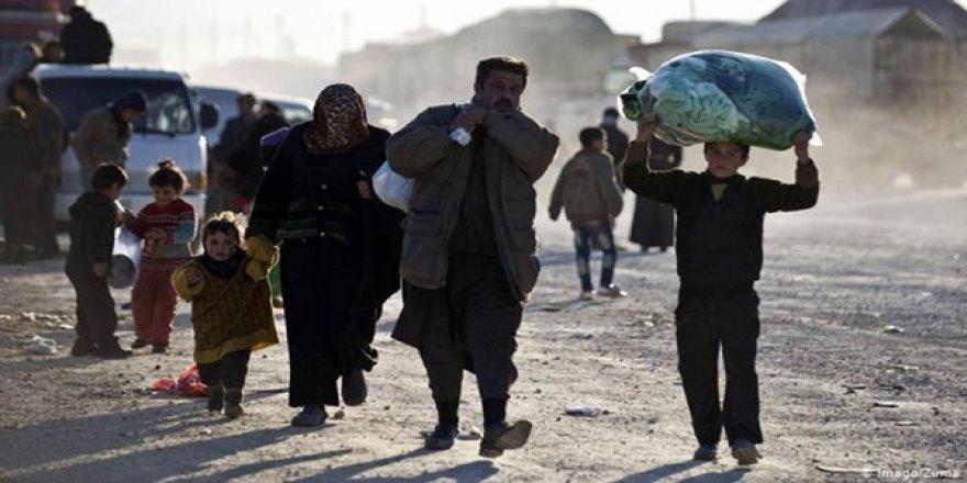 İstanbul'daki Suriyeliler İçin Süre Uzatıldı