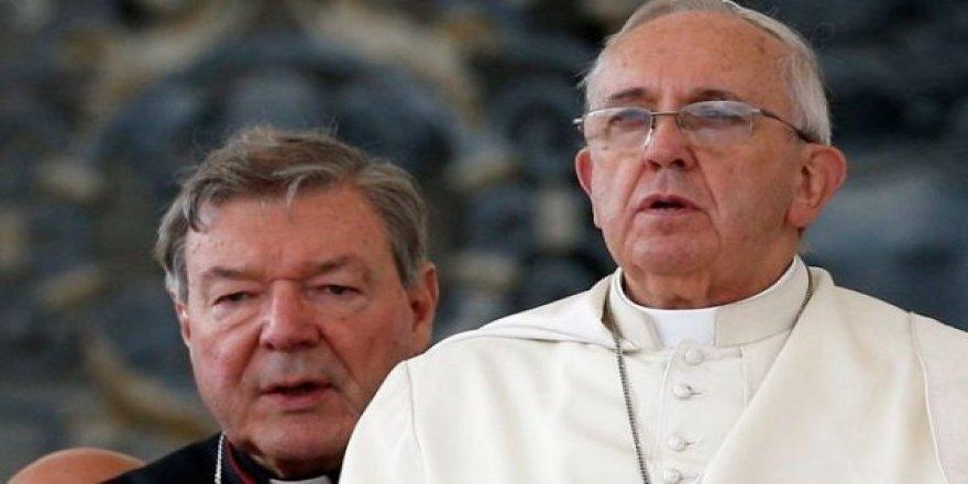 Tacizci Kardinalin Temyiz Başvurusu Reddedildi