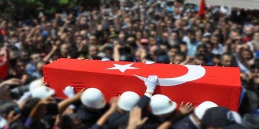 Şırnak'ta Terör Operasyonu: 3 Şehit, 1 Yaralı