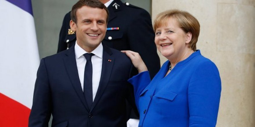 Merkel, Brexit Çözümü İçin İngiltere'ye 30 Gün Süre Verdi