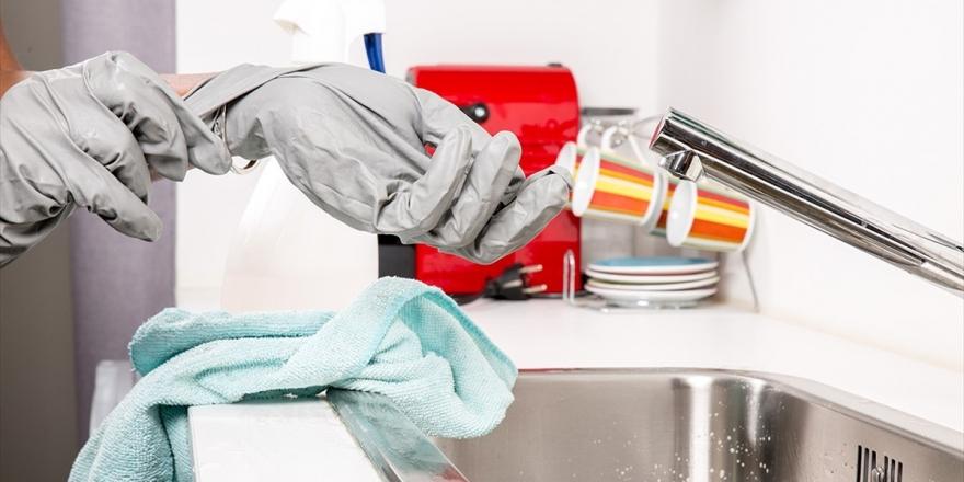 Ev İşi Yapmak Erken Ölüm Riskini Azaltıyor