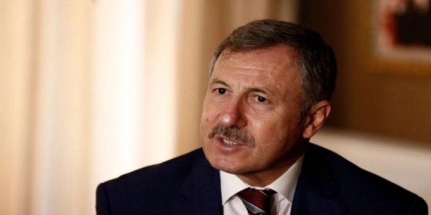 AK Parti kutlamasına çağrılmayan Davutoğlu ekibi tepkili: Ümmeti bölüyorlar