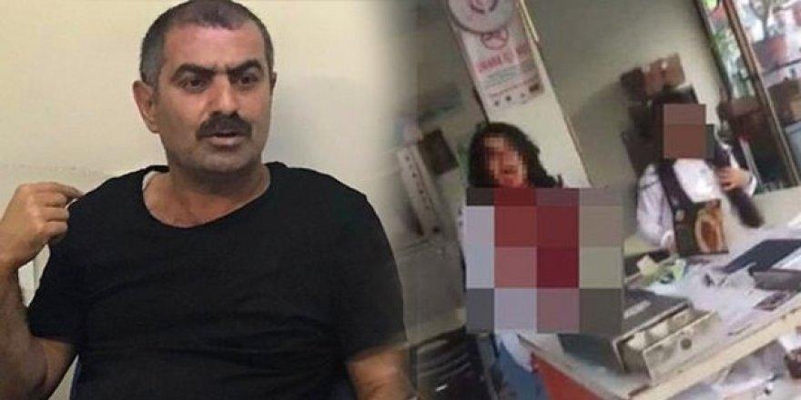 Eski kocası tarafından bıçaklanan kadının feryadı yürekleri dağladı! ''Ölmek istemiyorum''