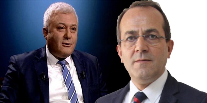 Tuncay Özkan 'CHP'de gizli bir karar merkezi var'