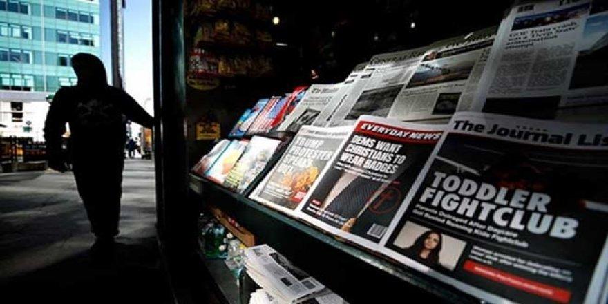 Sahte Haberler, Yapay Anılar Yaratıyor