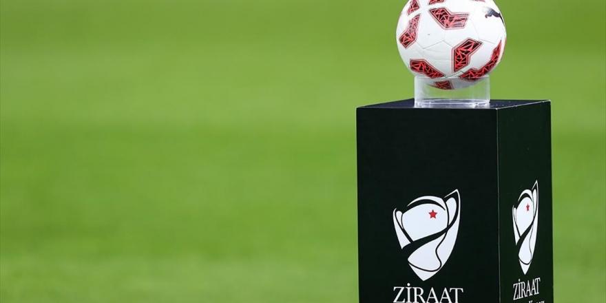 Kupada 1. Eleme Turu Maçlarının Programı Açıklandı