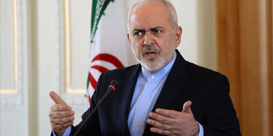İran Dışişleri Bakanı Zarif: Nükleer Anlaşmayı Tekrar Müzakere Etmeyeceğiz