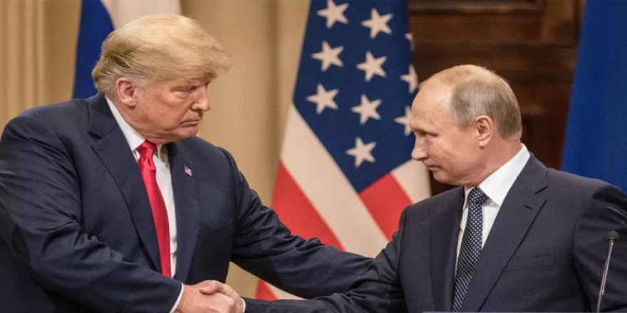 İki ülke danışıklı dövüş yapıyor
