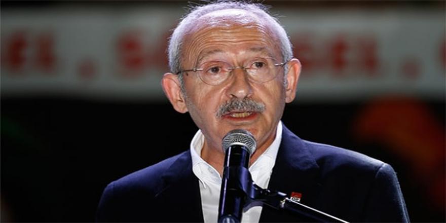 Kılıçdaroğlu'ndan 'kurultay' itirafı: Parti çok hırpalandı