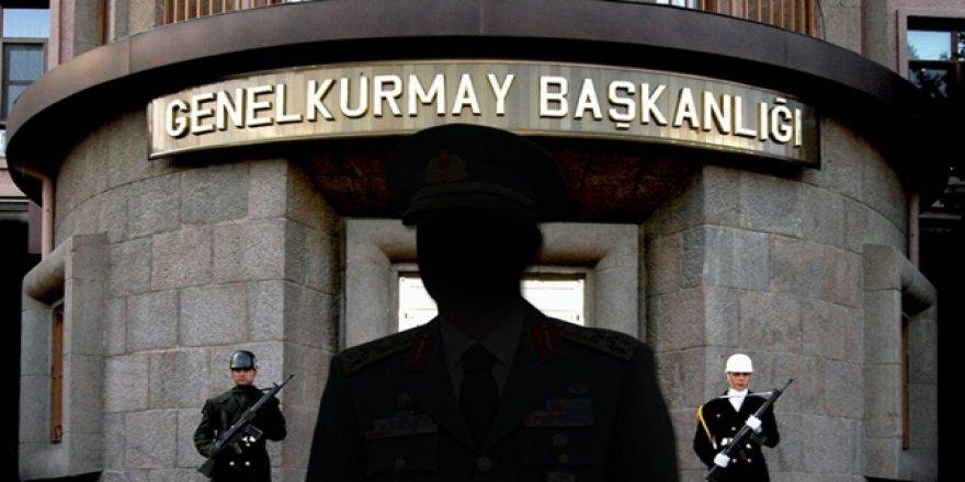 TSK'da Dikkat Çeken İddia! 5 General Emekliliğini İstedi