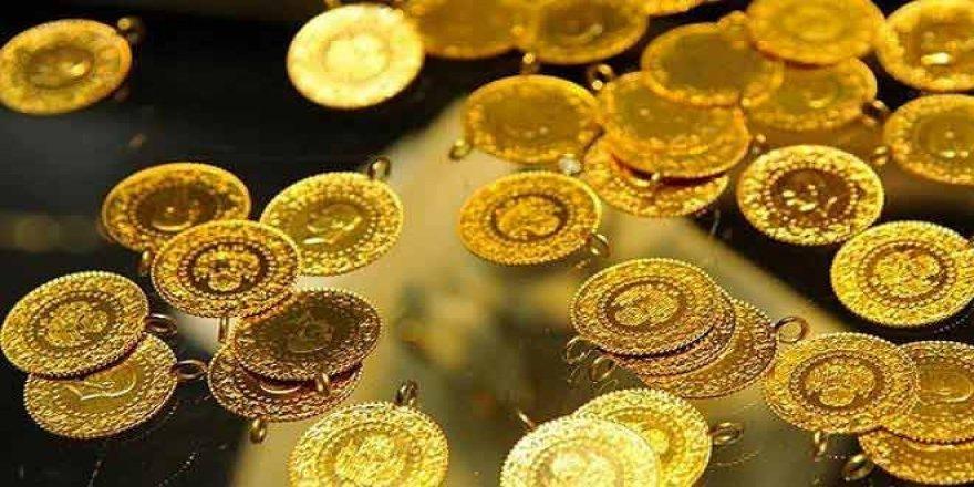 Altında Hızlı Yükseliş: İşte Çeyrek ve Gram Altın Fiyatları…