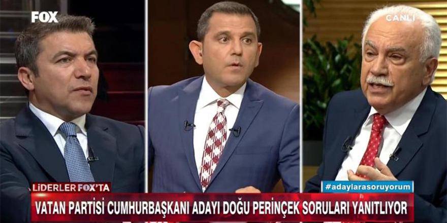'BU YARGI AMERİKAN GLADYOSUNU TEMİZLİYOR'
