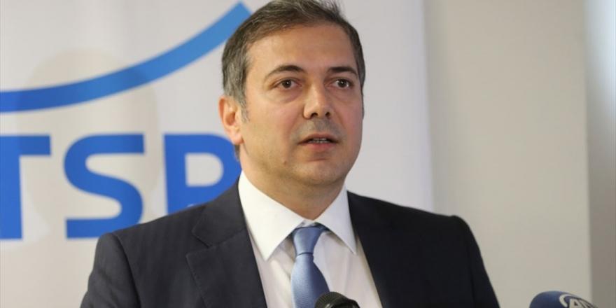 Borsa İstanbul Genel Müdürü Çetinkaya: Türk Lirası Referans Faiz Oranı Tlref'i Oluşturduk
