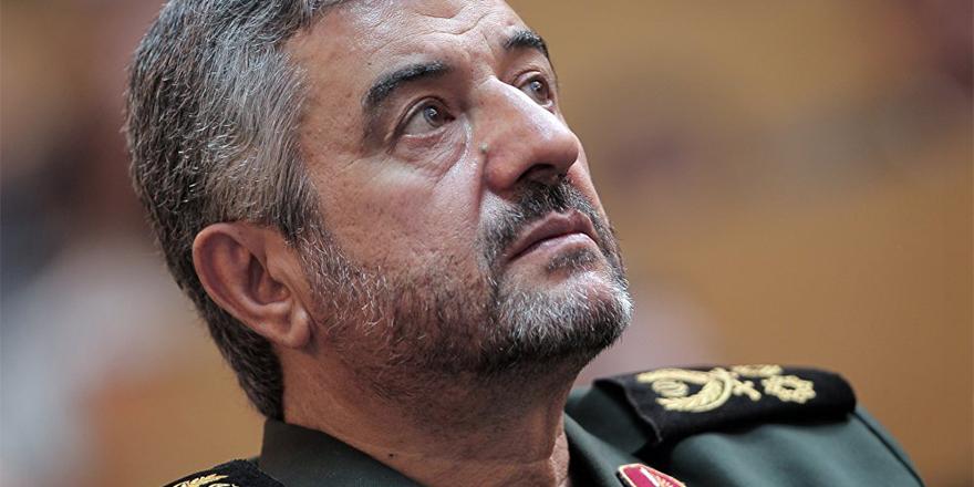 'İran halkı, ABD'yle görüşmeye izin vermez'