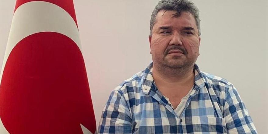 Fetö'nün Malezya Sorumlusu Mit Operasyonuyla Türkiye'ye Getirildi