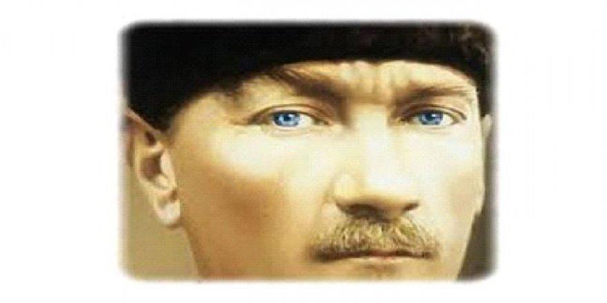 Alp Kırıkkanat yazdı: Atatürk'ün Gözleri