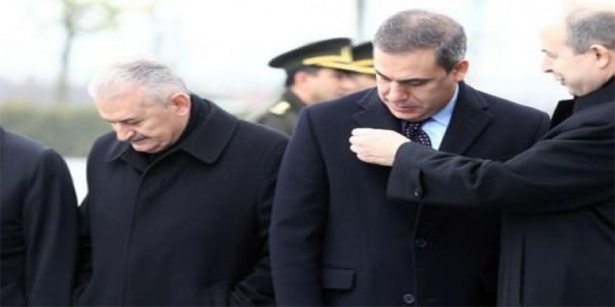 'Hakan Fidan görevden alınıyor, yeni görevi belli oldu iddiası
