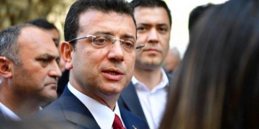 İmamoğlu'ndan İstanbul'a Kayyum Atanır Mı? Sorusuna Yanıt