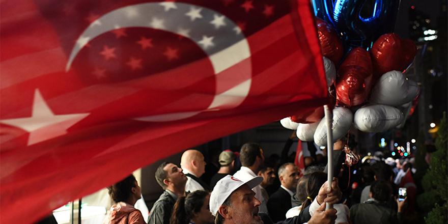 Bloomberg: ABD, Türkiye'de ekonomik yaptırım uygulayacağı kurum ve kişilerin listesini hazırladı
