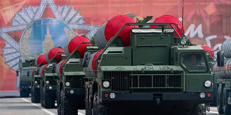 'Türkiye'nin S-400 alımı, ABD için felaket olur'