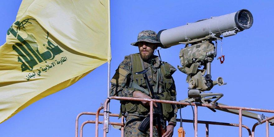 Hizbullah: İsrail'e Ait Askeri Araç Etkisiz Hale Getirildi