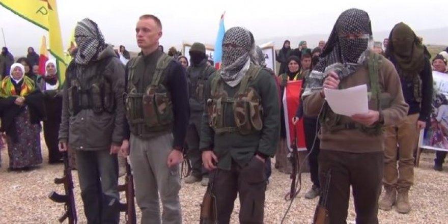 MİT Uyardı: PKK Fransa'da Eylemler Yapacak