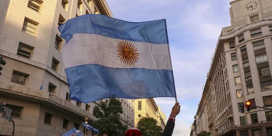 Arjantin'in Ekonomi İmajı Gelişmekte Olan Ülkeleri Zedeliyor