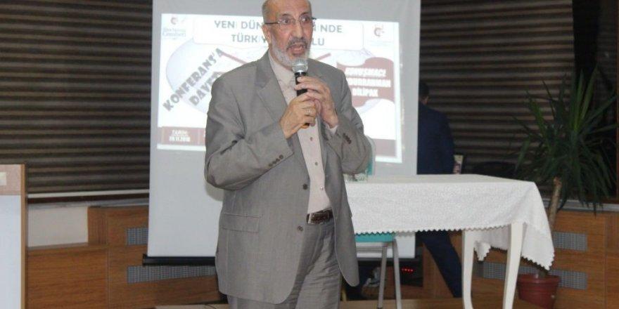 Dilipak: E- Devlet, E-Belediyeyi Unutun, E-Demokrasi Geliyor