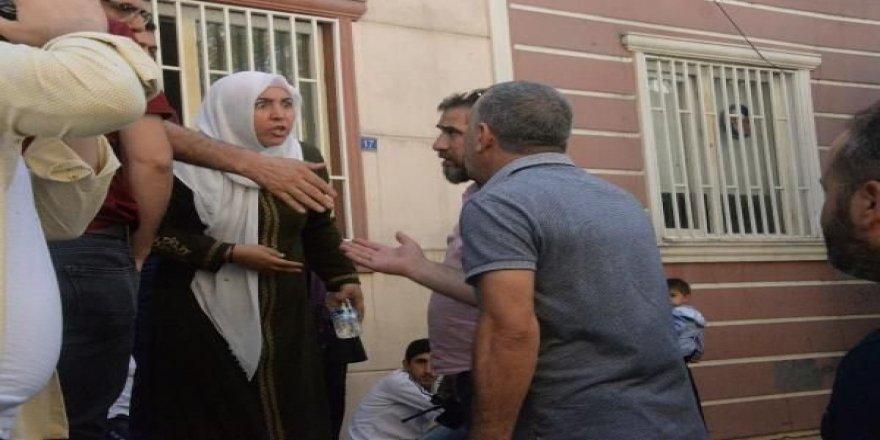 Acılı Aileler Gerçekleri HDP'nin Yüzüne Çarptı