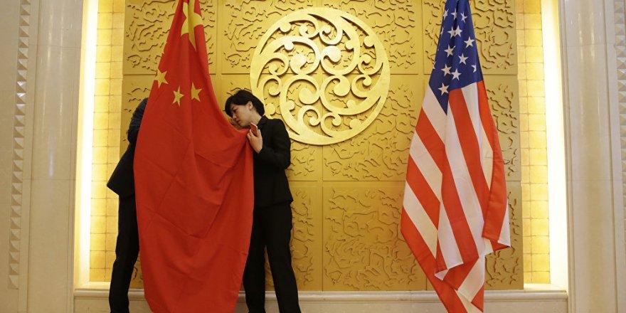 ABD-Çin Ticaret Görüşmelerinin Bir Sonraki Turu Washington'da Yapılacak