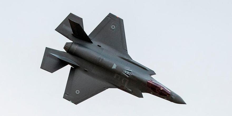 ABD Senatosu Türkiye'ye F-35 yaptırımını onayladı