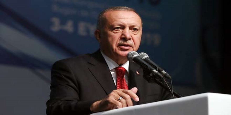 Cumhurbaşkanı Erdoğan'dan Nükleer Silah Çıkışı: Benim Elimde Neden Nükleer Başlıklı Füze Olmasın
