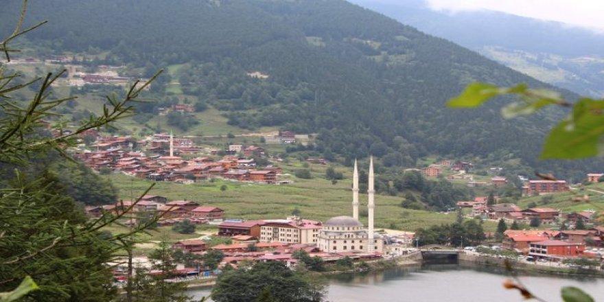 Trabzon Uzungöl Kaçak Yapılara Geçit Yok