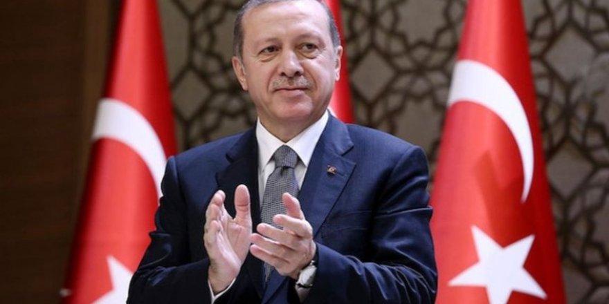 Erdoğan'dan Sabah-ATV'nin Sahibine Vergi İndirimi Kararı